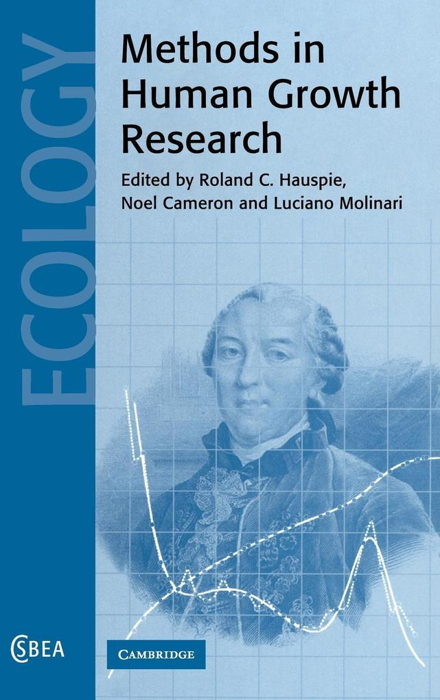 Methods in Human Growth Research als Buch