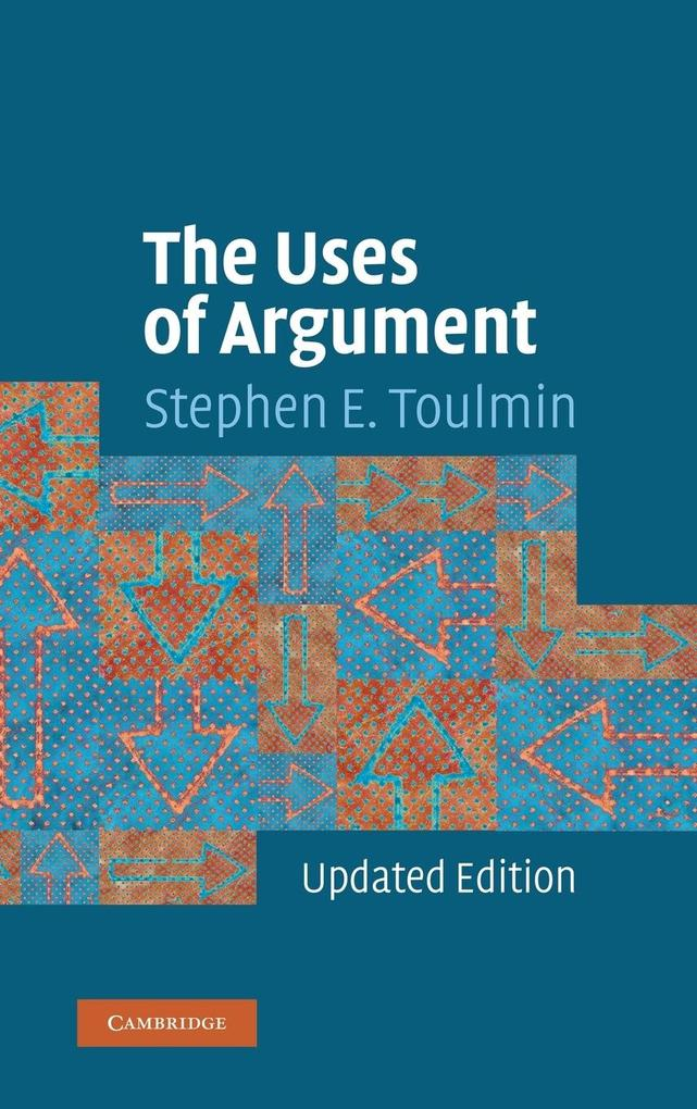 The Uses of Argument als Buch