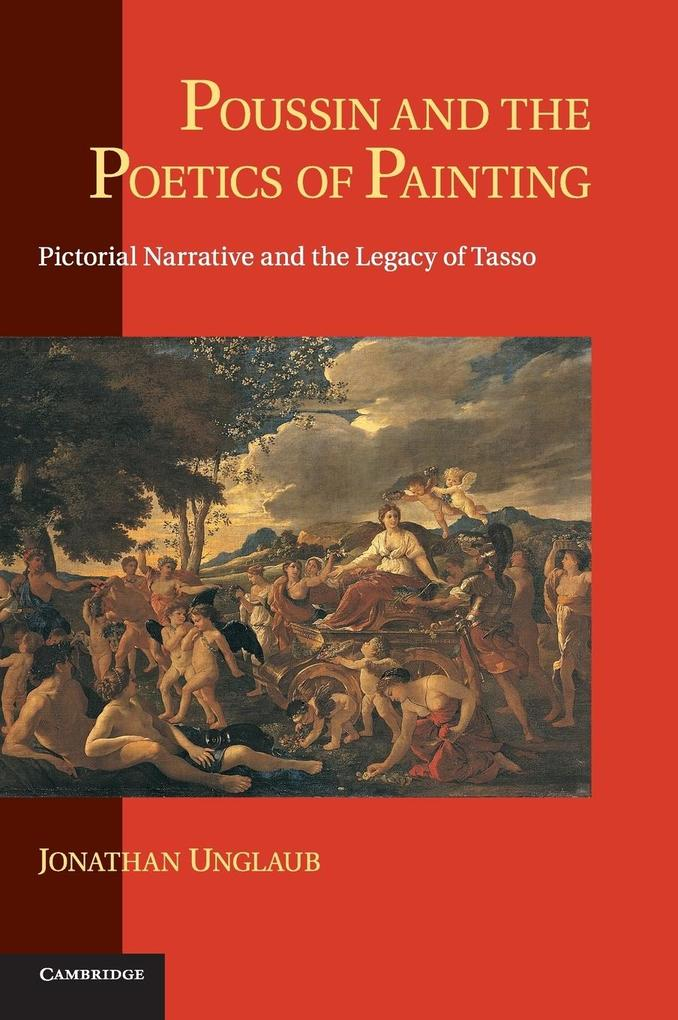 Poussin and the Poetics of Painting als Buch