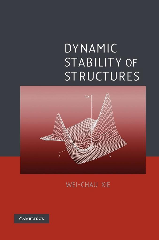 Dynamic Stability of Structures als Buch