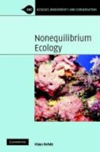 Nonequilibrium Ecology als Buch