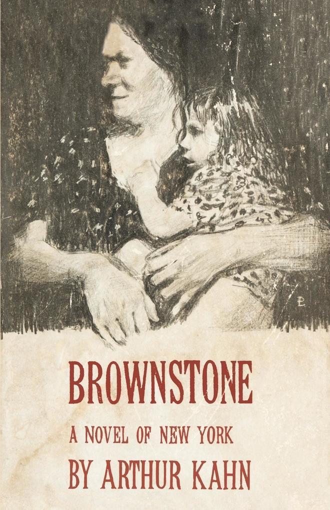 Brownstone als Taschenbuch