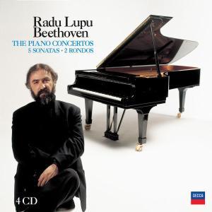 Sämtliche Klavierkonzerte 1-5 (GA)/Klavierwerke als CD