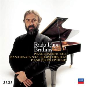 Klavierkonzert 1/Klaviersonaten/+ als CD