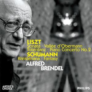 Klaviersonate H-moll/Kreisleriana/+ als CD