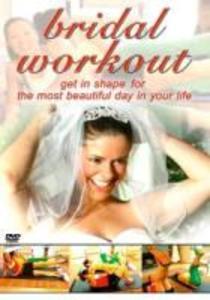 Bridal Workout als DVD