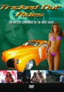 Tricked Out Rides als DVD