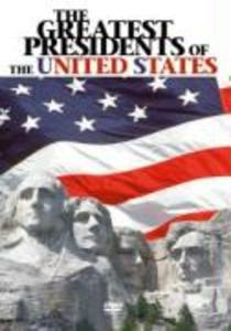 The Greatest Presidents Of The United States als DVD