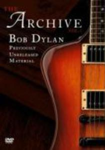 The Archive Vol.1 als DVD