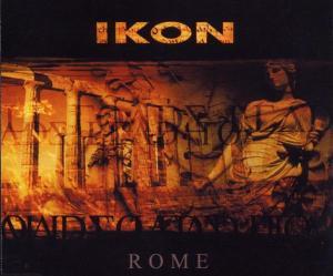 Rome als CD