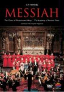 Der Messias (GA) als CD