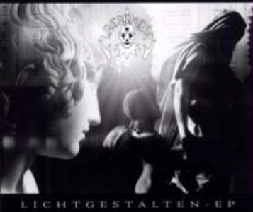Lichtgestalten EP als CD