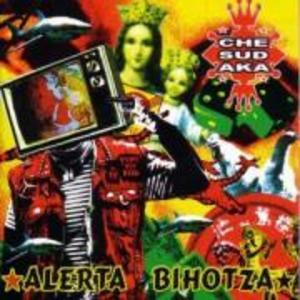 Alerta Bihotza als CD