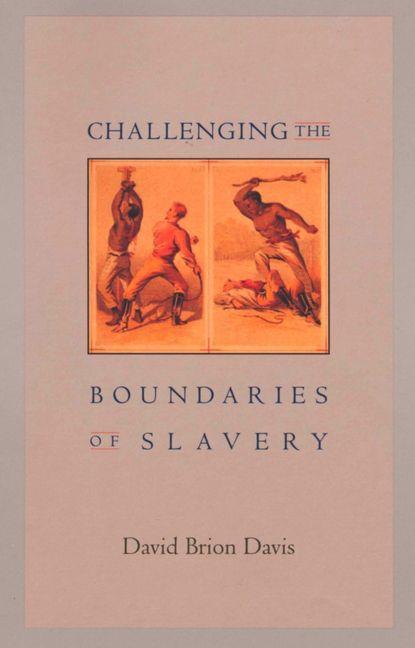 Challenging the Boundaries of Slavery als Taschenbuch