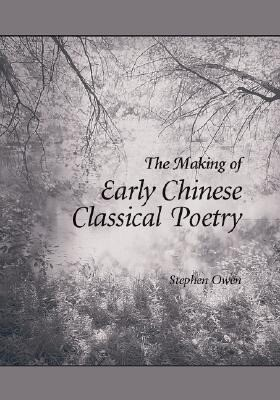 The Late Tang: Chinese Poetry of the Mid-Ninth Century (827-860) als Buch