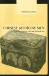 Chinese Medicine Men als Buch