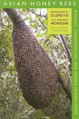 Asian Honey Bees: Biology, Conservation, and Human Interactions als Buch