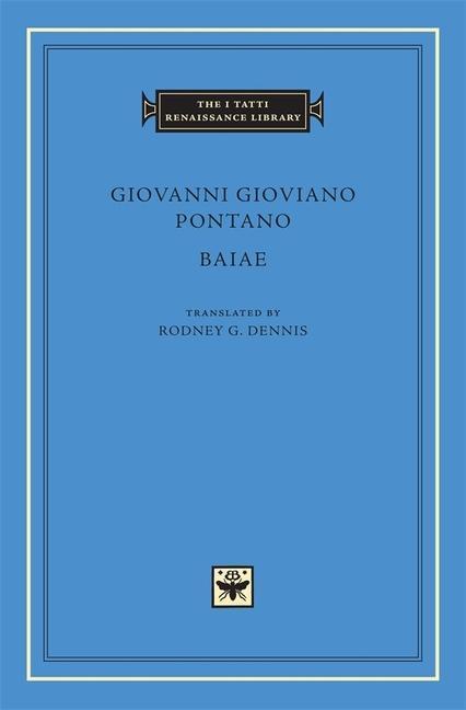 Baiae als Buch