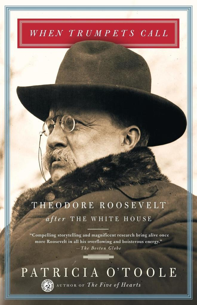 When Trumpets Call: Theodore Roosevelt After the White House als Taschenbuch
