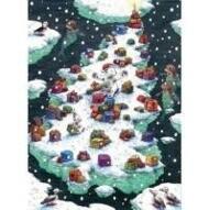 Lar's Arctic Christmas als Kalender
