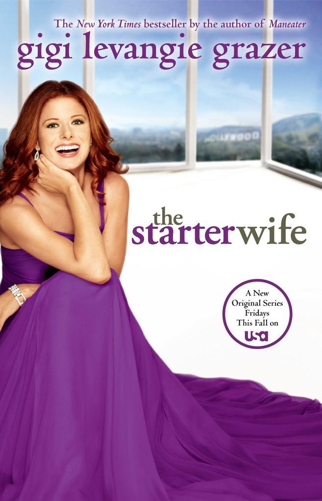 The Starter Wife als Taschenbuch