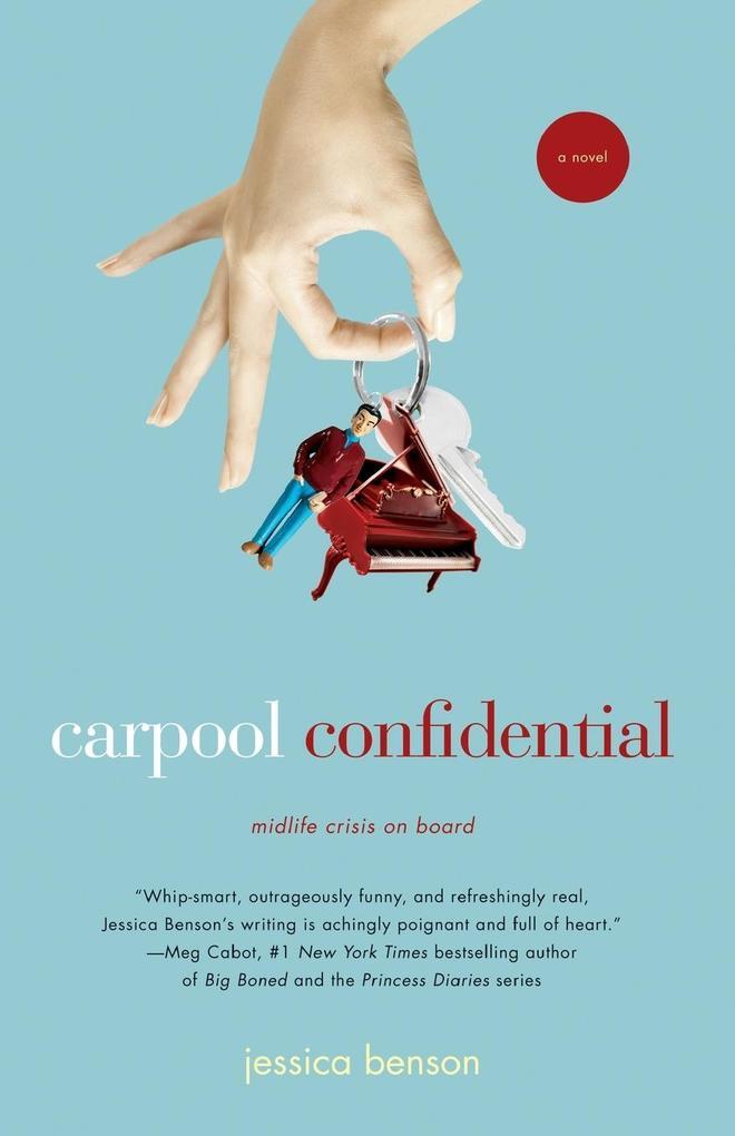 Carpool Confidential als Taschenbuch