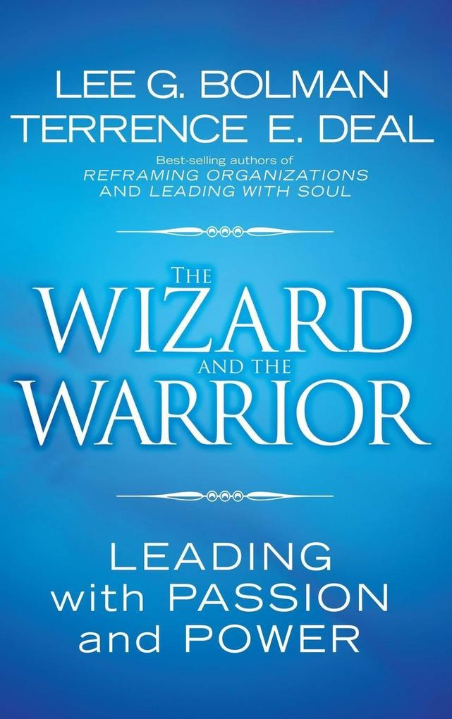 The Wizard and the Warrior als Buch