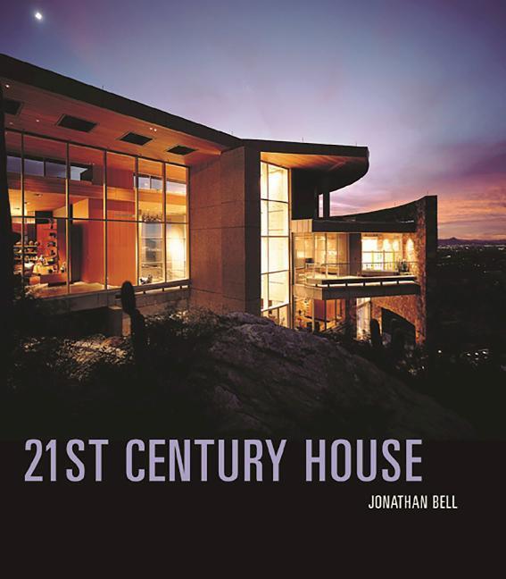 21st Century House als Buch