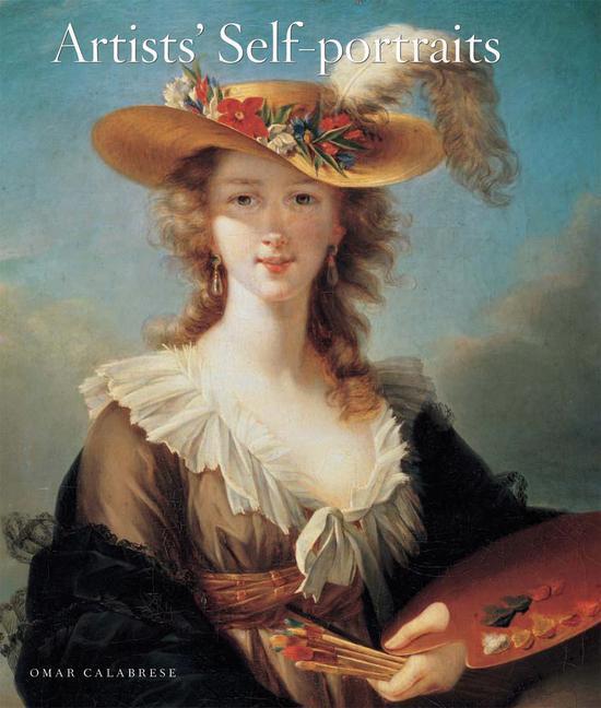 Artists' Self-Portraits als Buch