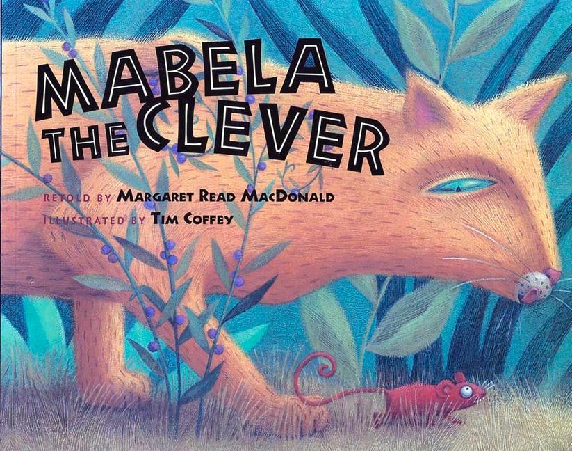 Mabela the Clever als Taschenbuch