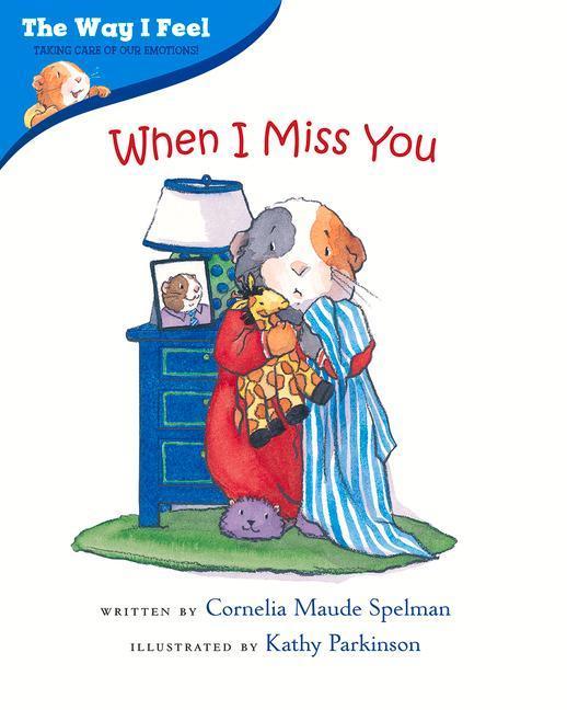 When I Miss You als Taschenbuch