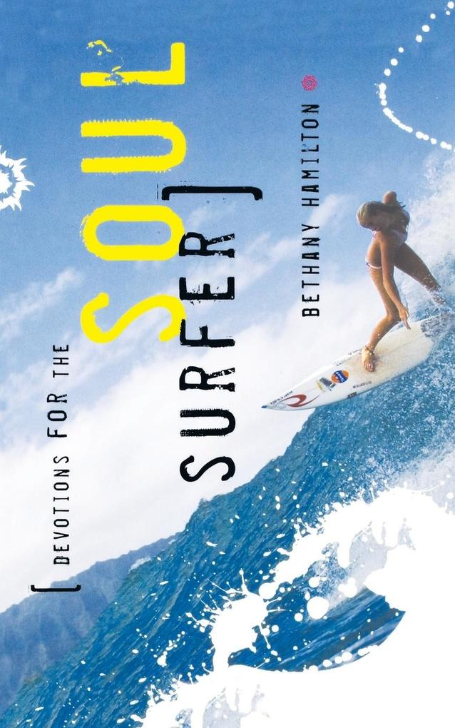 Devotions for the Soul Surfer als Taschenbuch