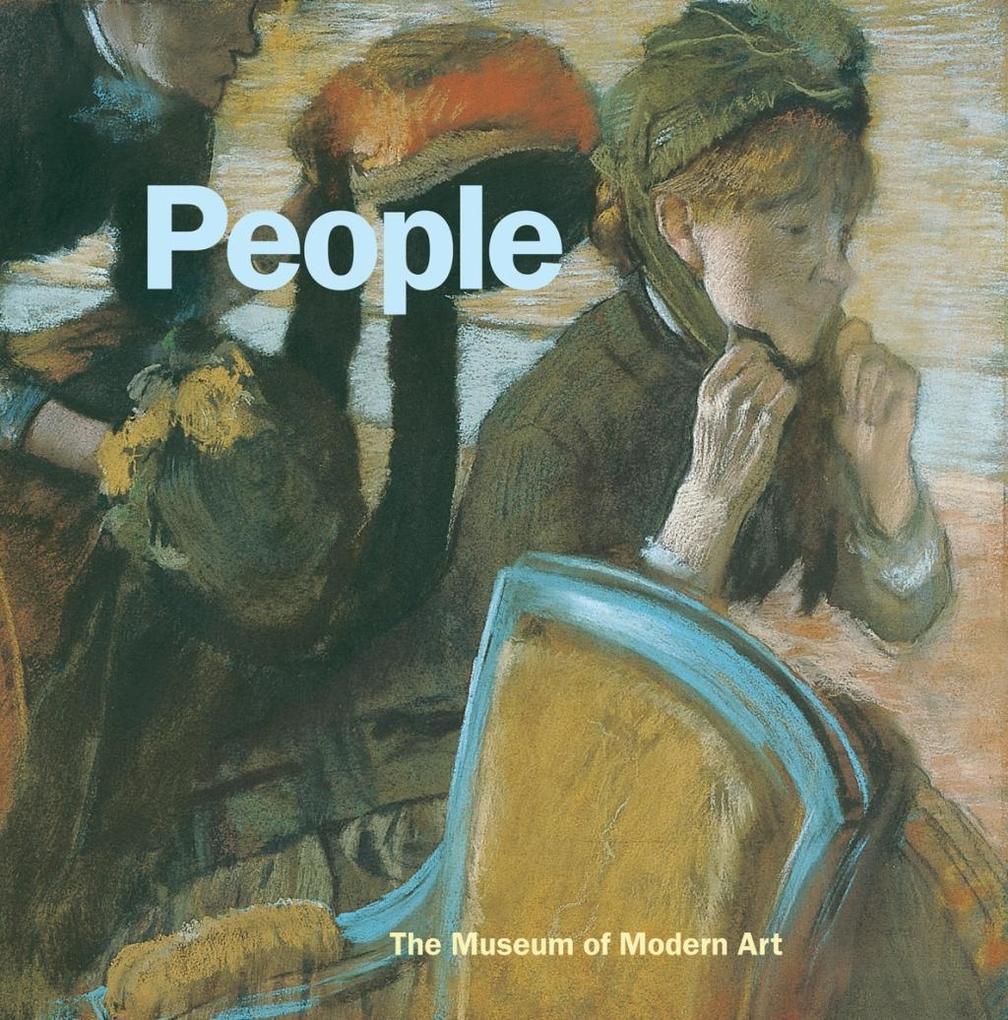 People als Buch