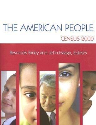 The American People: Census 2000 als Taschenbuch