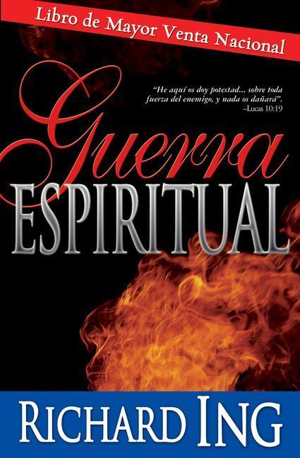 Guerra Espiritual als Taschenbuch