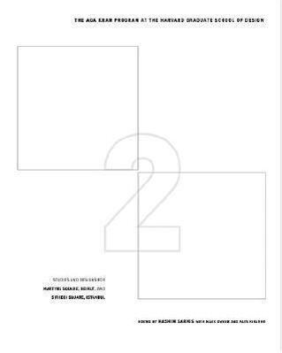 Two Squares als Taschenbuch