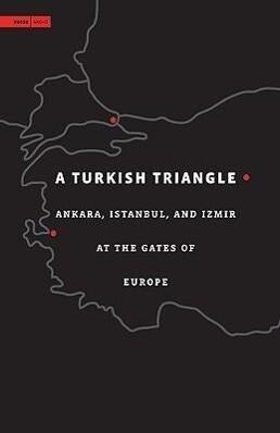 A Turkish Triangle als Buch