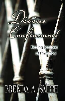 Divine Confinement: Facing Seasons of Limitation als Taschenbuch