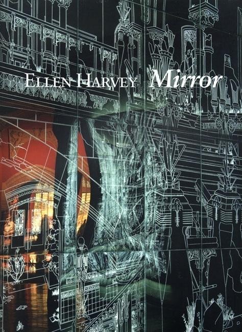 Ellen Harvey: Mirror als Taschenbuch