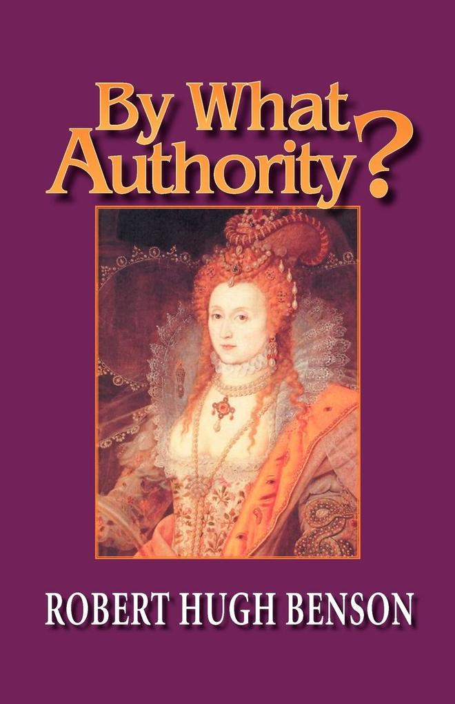 By What Authority? als Taschenbuch