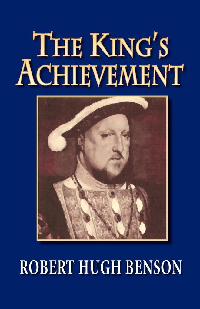The King's Achievement als Taschenbuch