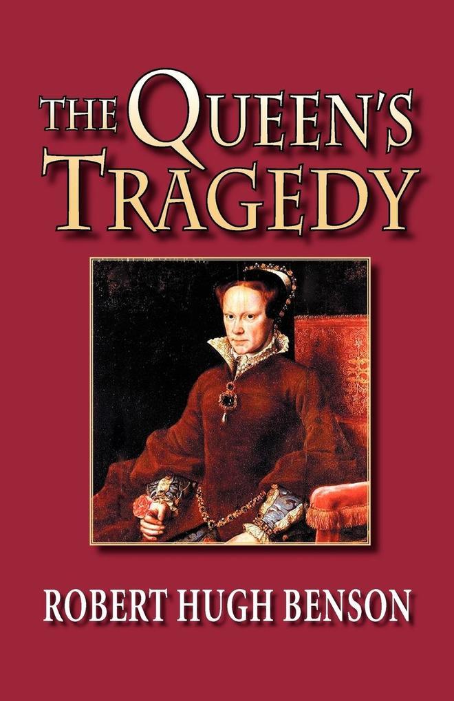 The Queen's Tragedy als Taschenbuch