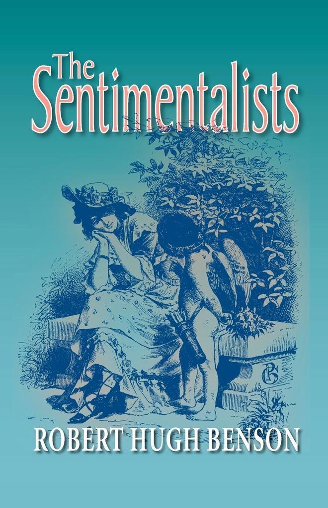 The Sentimentalists als Taschenbuch