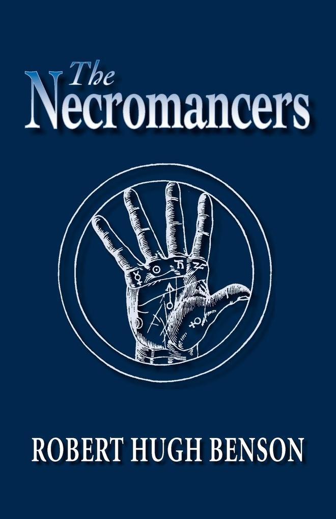 The Necromancers als Taschenbuch