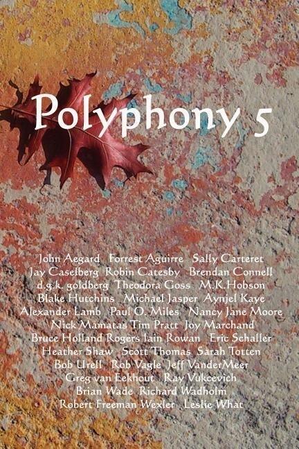 Polyphony 5 als Taschenbuch