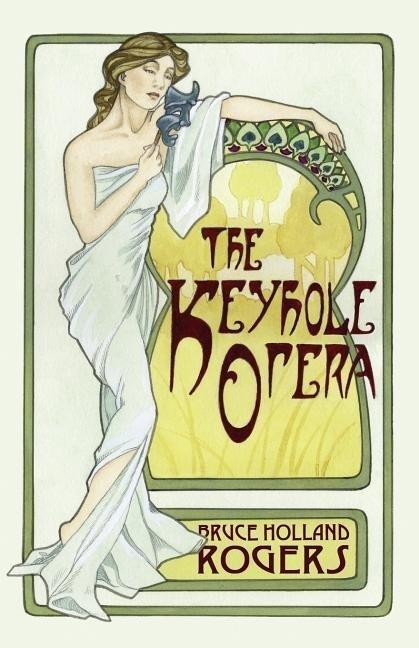 The Keyhole Opera als Taschenbuch