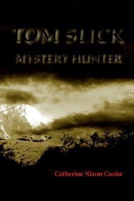 Tom Slick Mystery Hunter als Buch