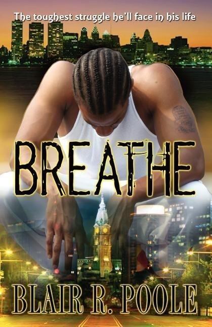 Breathe als Taschenbuch