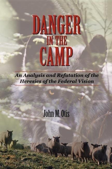 Danger in the Camp als Taschenbuch
