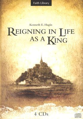 Reigning in Life as a King als Hörbuch